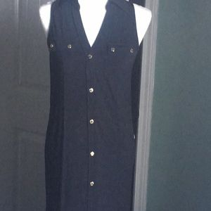 Michael Kors maxi dress size extra small
